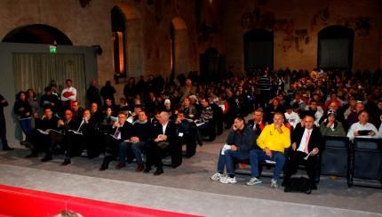 Presentazione a Orvieto