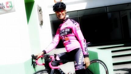 Elena Cecchini (Foto da Comunicato Stampa)