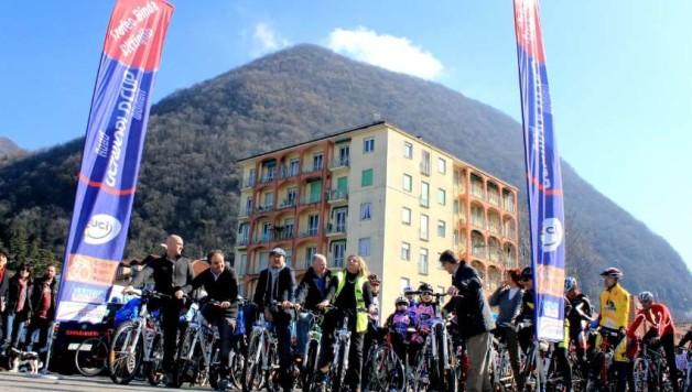 Pedalata 2013 (Foto di Flaviano Ossola)