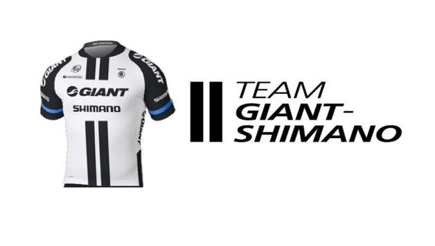 Team Giant Shimano