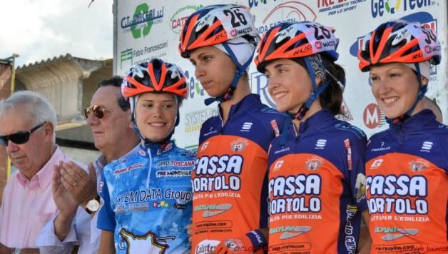 G.S. Top Girls Fassa Bortolo