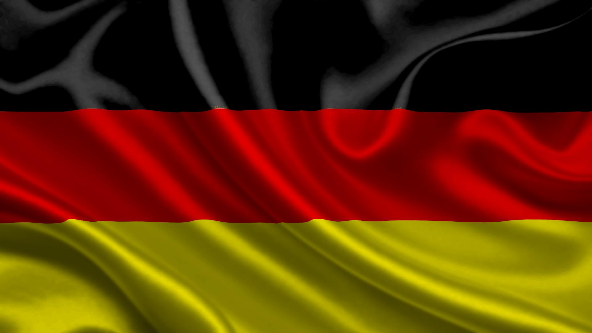 Pedale rosa ci sara anche una rappresentativa tedesca - Bandiera della pagina di colorazione della germania ...