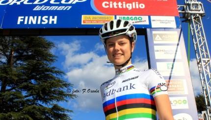 Amalie Dideriksen (Foto di Flaviano Ossola)
