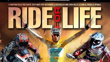 Ride for Life 2014