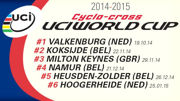 World Cup Ciclocross