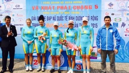 Astana - Acca Due O