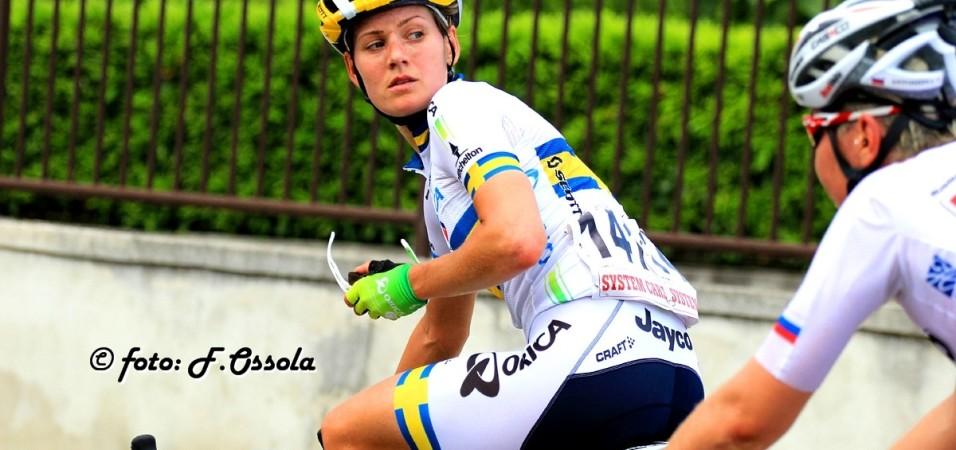 Johansson - Foto OSSOLA