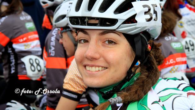 Diana Locatelli - Foto OSSOLA