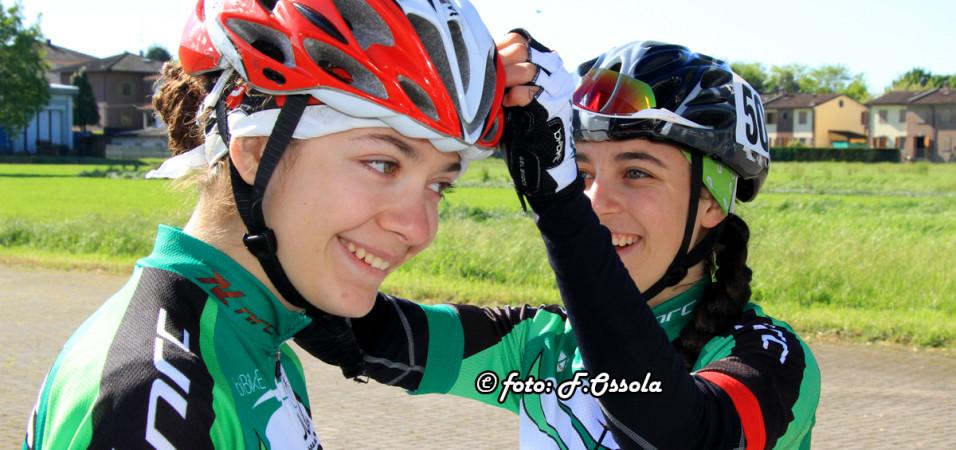 Ju Green Allieve - Foto OSSOLA