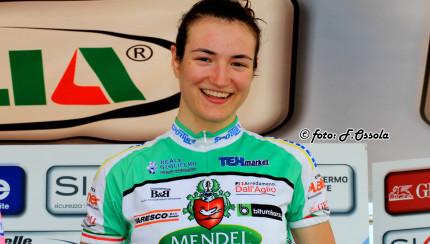 Elena Pirrone Mendelspeck - Foto OSSOLA