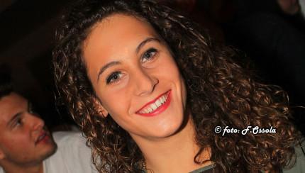 Vittoria Guazzini - Foto OSSOLA