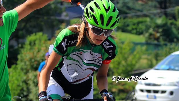Ju Green - Foto OSSOLA