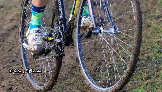 Ciclocross - Foto OSSOLA