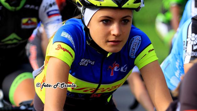 Nicole - Foto OSSOLA