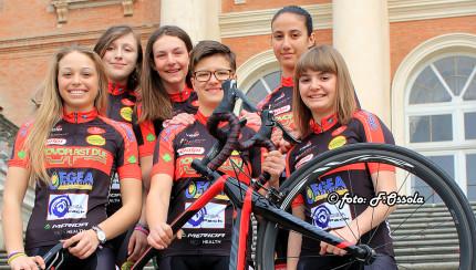 Team - Foto OSSOLA