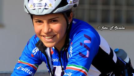 Sara - Foto OSSOLA