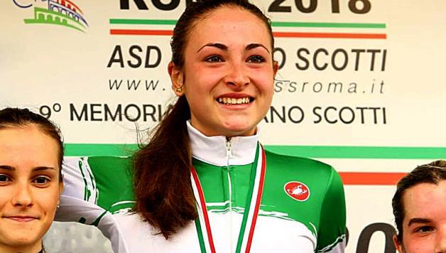 GS Lu Ciclone 11012018 tricolore Brufani