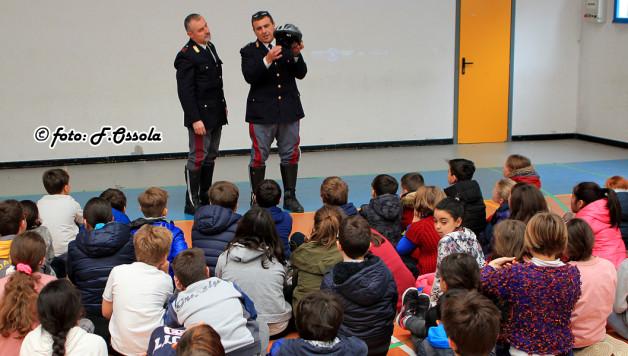 CSP Gemonio - Foto OSSOLA
