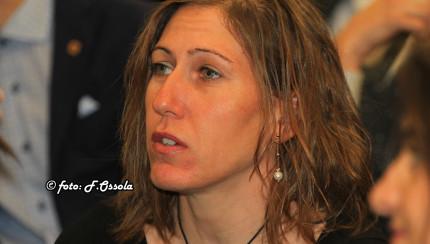 Silvia - Foto OSSOLA