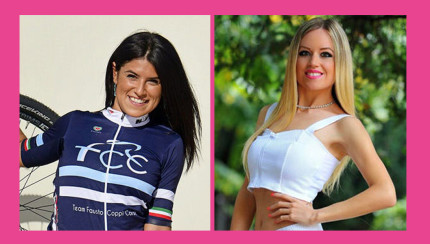 Miss Ciclismo 2018 3