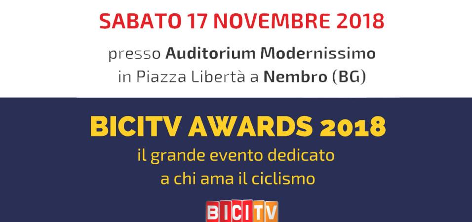 BiciTV Awards