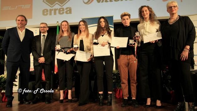 Giro d'nore - Foto OSSOLA