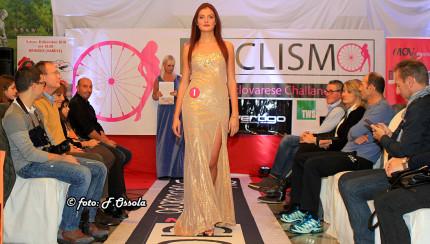 Miss Ciclismo 2018 - Foto OSSOLA
