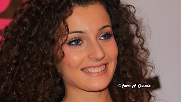 Sonia Chirico - Foto OSSOLA