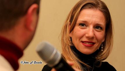Tatiana - Foto OSSOLA