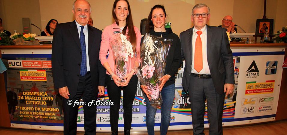 Trofeo Binda - Foto OSSOLA