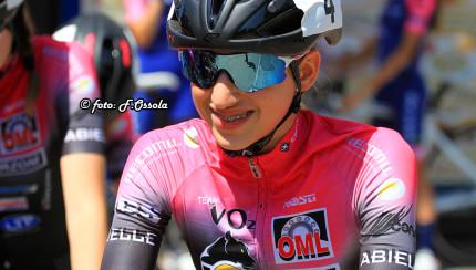 Vo2 Team Pink - Foto OSSOLA