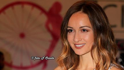 Miss Ciclismo - Foto OSSOLA