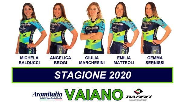 Vaiano 2020 - Foto OSSOLA
