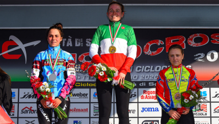 12-1-2020 BARONI-podio