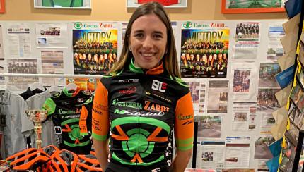 Giulia Bertoni - Fanini