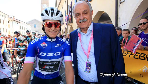 Renato Di Rocco - Foto OSSOLA