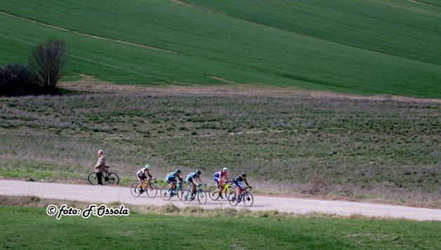 Strade Bianche - Foto OSSOLA