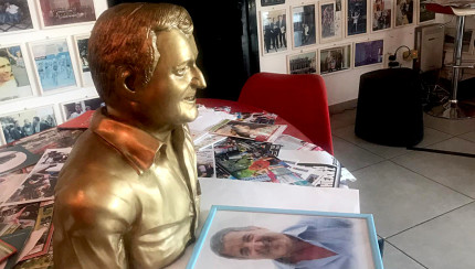 Busto Michele Fanini