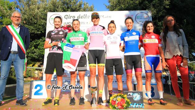 Giro delle Marche - Foto OSSOLA